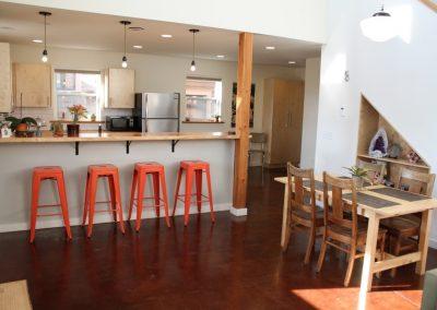 Ballard Net-Zero-Energy Home