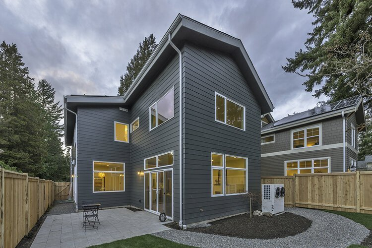 Victory Heights Net-Zero Home