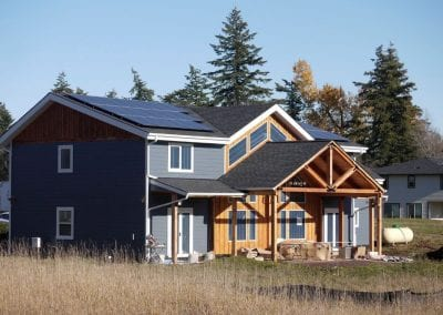Whatcom County Net Positive Home