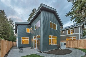 The US Department of Energy Awards TC Legend Homes