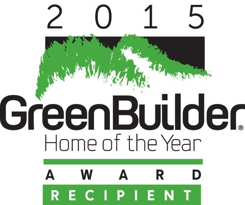 TC Legend Homes Wins Home of the Year Award from Green Builder® Magazine