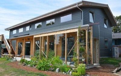 TC Legend Homes Wins National Award for Its Bellingham Powerhouse