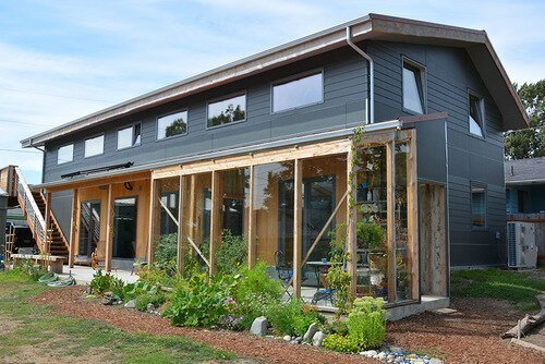 TC Legend Homes Wins National Award for Its Bellingham Powerhouse