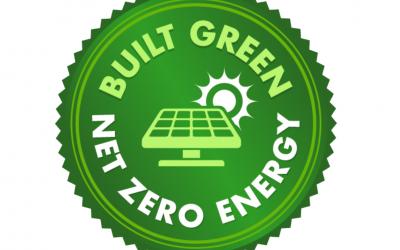 TC Legend Homes Wins 2020 Built Green Hammer Award