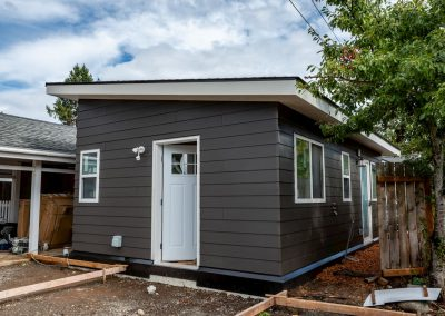 Morales Utility Shed